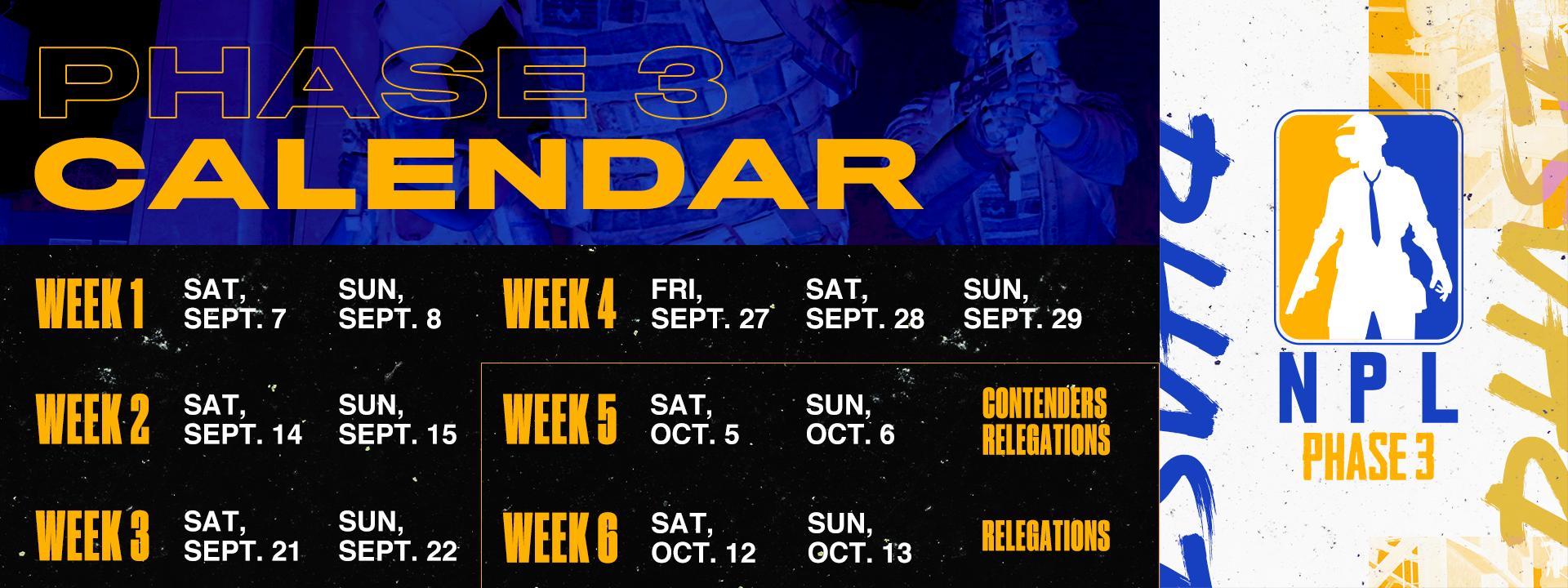 NPL-Schedule-1